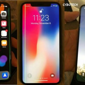 inlocuire display iphone x